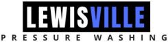 Lewisville Pressure Washing