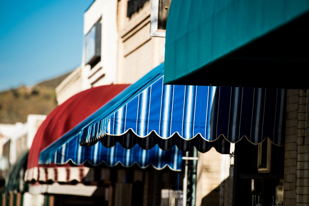 Lewisville Awning Cleaning